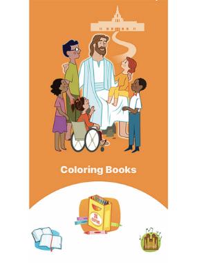 children gospel library 04