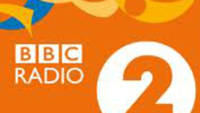 BBc radio 2 latest logo