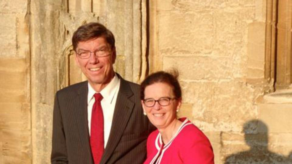 essay on clayton christensen 3 questions from the oracle of harvard business school that changed my life forever clayton christensen jason had written entrance essays on.